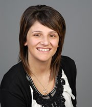 Marissa Caruana (Administration Assistant)