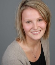 Rachael Busby (Child Care Educator)