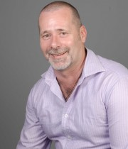 Steve Stokes (Child Care Educator)