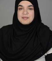 Aadila Fakroodeen (Educator at a Primary School)