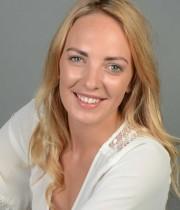 Asha Goodchild (Director in a Child Care Centre)