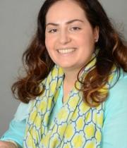 Lucy Marchetti (Child Care Educator)