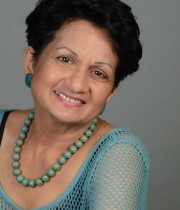 Priscilla D'Souza (Child Care Educator)