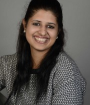 Sonam Rani (Child Care Educator)
