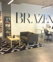 Brazen Models (Brooklyn Edwards, Managing Director)