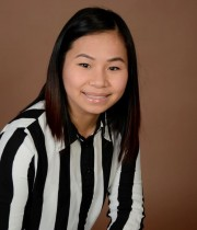 Nina Ho (Legal Secretary)
