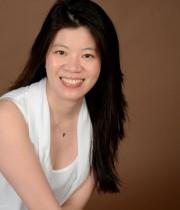 Tina Wan (Legal Secretary)