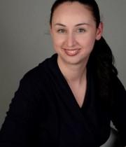 Rania Kaponikolos – Legal Secretary (Feb 2016)