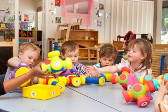 Thinking About Doing a Childcare Course?