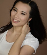 Aly Zhang – Modelling Course Graduate (Jan 2016)