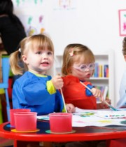 Do You Deliver Online Child Care Training?