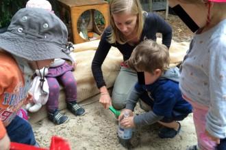 Childcare Training Success Story
