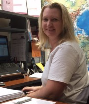 Clare Johnstone – Travel Agency Owner/Operator (June 2016)