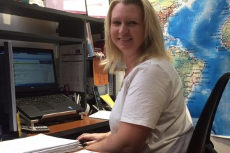 Travel Agent Course Student Success Story