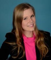 Annika Dusek – Receptionist (June 2016)
