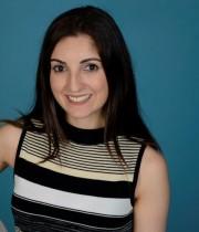 Marie Valentini – Receptionist/Office Administrator (June 2016)