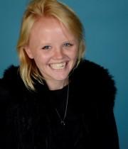 Sarah Hamilton – Child Care Educator (June 2016)