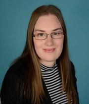 Vivienne Beard – Receptionist (June 2016)
