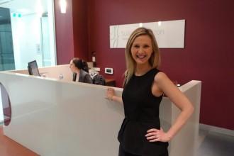 Trainer Profile – Vanessa Sultana, Receptionist Course Trainer