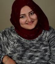 Amreen Gulamali (Child Care Educator) July 2016