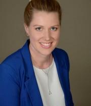 Amy Tiitinen – Corporate Receptionist (Nov 2017)