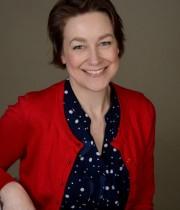 Cornelia Menzel – Office Manager (Nov 2017)