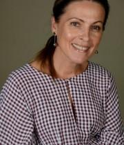 Jelena Rasinac – Corporate Receptionist (Nov 2017)