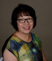 Peggy Yokoi – Child Care Educator (Nov 2017)