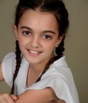 Ilaria Romeo (Children's Modelling & Confidence Course) – July 2018