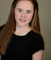 Mackenzie Wilson (Children's Modelling Course) – July 2018