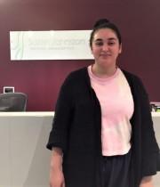 Allyson Formosa – Child Care Educator (September 2019)