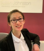 Tiffaney Duong – Certificate III in Business Administration (Dec 2019)
