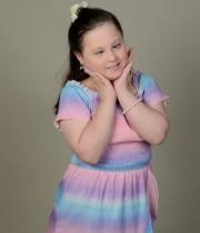 Elizabeth Sfetkidis (Marina's mohter) – Children's Modelling Course – Dec 2019