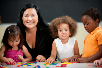 Skills First Government Funded Child Care Courses in Victoria… Am I Eligible?