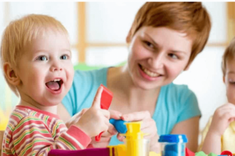 Different Career Options for Qualified Child Care Workers