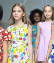 What You Need to Know About Getting Your Child Started in Modelling