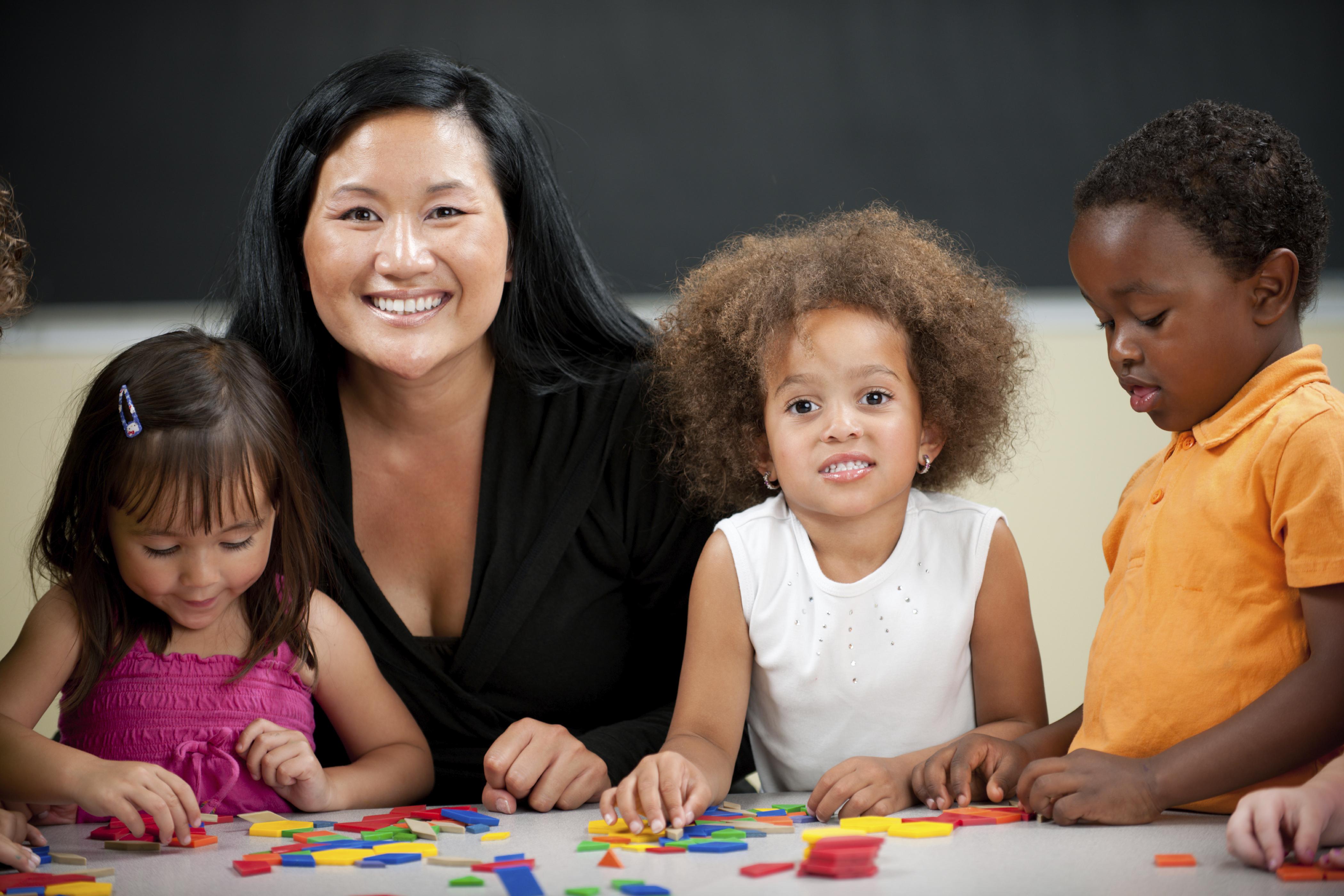 Government Funded Child Care Courses Suzan Johnston Australia