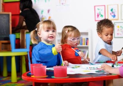 Child Care Course Melbourne
