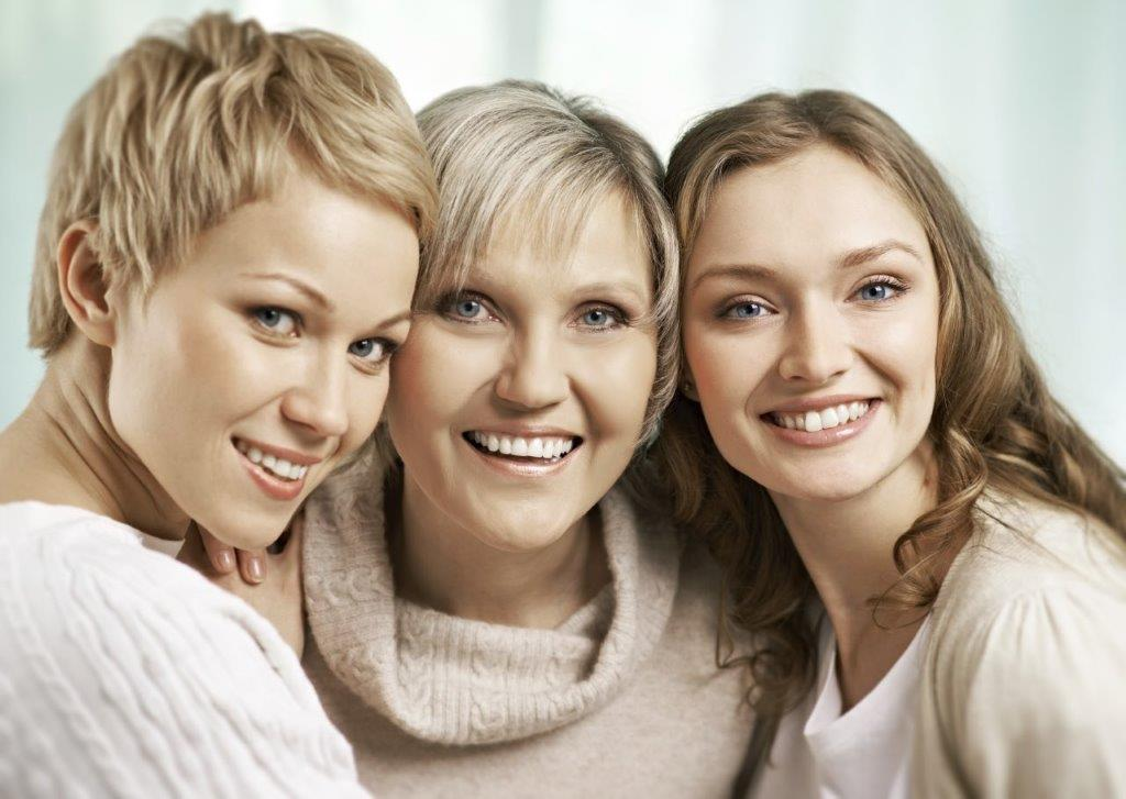 women's image course